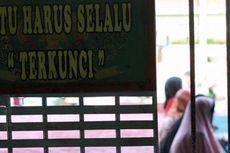 121.206 Napi Dapat Remisi Idul Fitri, 550 Orang Langsung Bebas