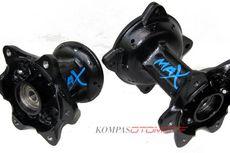 Tromol Modifikasi untuk Kawasaki KLX