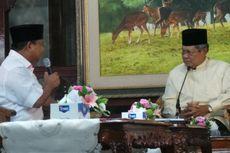 Bertemu SBY, Prabowo Salip Jokowi di Tikungan Akhir