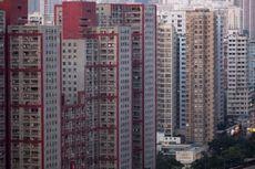 Hongkong Kota Termahal di Dunia