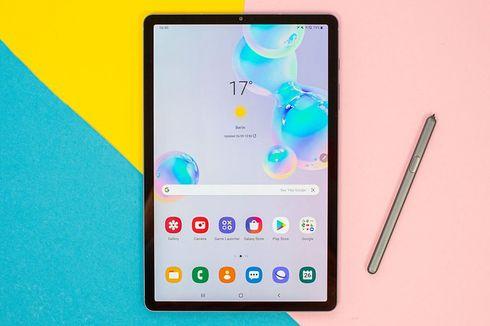 3 Tablet Android yang Dilengkapi Stylus Digital