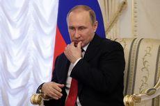 Presiden Rusia Tak Akan Hadiri Final Piala Konfederasi 2017