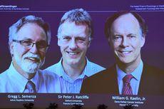 Bongkar Cara Sel Atur Oksigen, 3 Ilmuwan Raih Nobel Kedokteran 2019