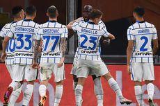 Link Live Streaming Parma Vs Inter Milan, Kickoff 02.45 WIB