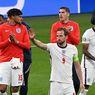 Rashford dkk Dapat Serangan Rasial, Harry Kane Kecam Suporter Inggris