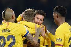Napoli Vs Barcelona, Gattuso Sebut Barca Bisa Hancurkan Mental Lawan