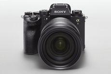 Sony Alpha 1 Resmi Masuk Indonesia, Kamera Mirrorless Harga Rp 92 Juta