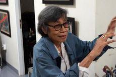 Mengenal Sosok Karikaturis GM Sudarta, Si Pengkritik Yang Humoris
