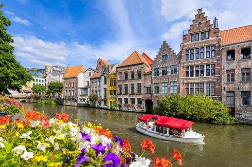 Pemulihan Pariwisata Uni Eropa Akibat Pandemi Covid-19 Diprediksi Lama