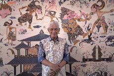 Yuk Tonton Merapah 5 Warisan Budaya Batik ke Cirebon, Pekalongan, dan Lasem