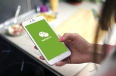 Pemblokiran WeChat dari Toko Aplikasi di AS Tertunda