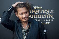 Wabah Corona, Sidang Pencemaran Nama Baik Johnny Depp Ditunda