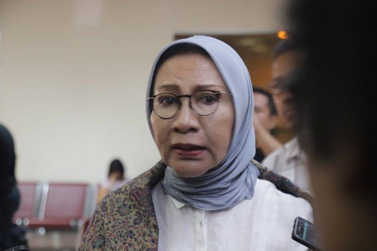 Kedatangan Ratna Sampuaet, salah satu tokoh Gerakan Selamatkan Indonesia (GSI) di Batam, Kepulauan Riau (Kepri) sekitar pukul 13.30 WIB, Minggu (16/9/2018) mendapatkan penolakan dari sejumlah warga Batam.