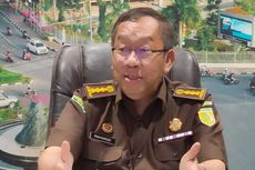 Eks Bupati di Riau Ditetapkan sebagai Tersangka Kasus Dugaan Korupsi