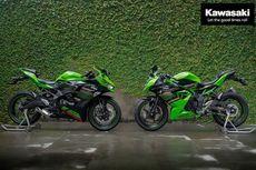 Lagi, Kawasaki Indonesia Goda Penggemar Ninja 250 4-Silinder