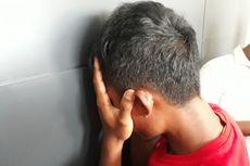 Diperkosa Kuli Bangunan, Seorang Anak Tertular Penyakit Kelamin