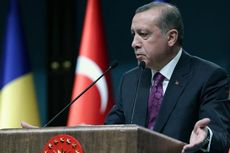 Dianggap Hina Erdogan, Jurnalis Belanda Ditangkap di Belanda