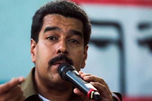 Aparat Venezuela Tangkap Dua Calon Pembunuh Presiden Maduro