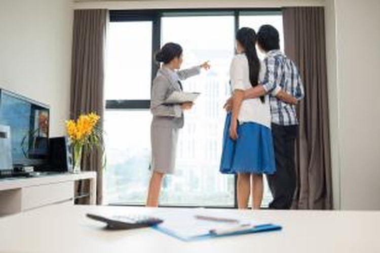 Menghuni apartemen menjadi tren dan gaya hidup bagi kaum muda. Alasannya bermuara pada produktifitas.