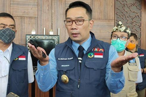 Ternyata Ini Alasan Ridwan Kamil Jadi Relawan Uji Klinis Vaksin Covid-19