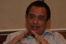 Gantikan Teten Masduki, Ari Dwipayana Ditunjuk Jadi Tim Komunikasi Presiden