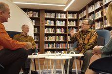 Perkuat Inovasi dan Riset, Menristek Dorong Kolaborasi Indonesia-Belanda