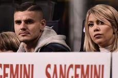 AC Milan Bidik Mauro Icardi di Bursa Transfer Musim Dingin