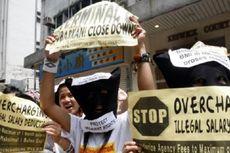 Kerap Jadi Korban Diskriminasi, Buruh Migran Perempuan Perlu Perlindungan Lebih