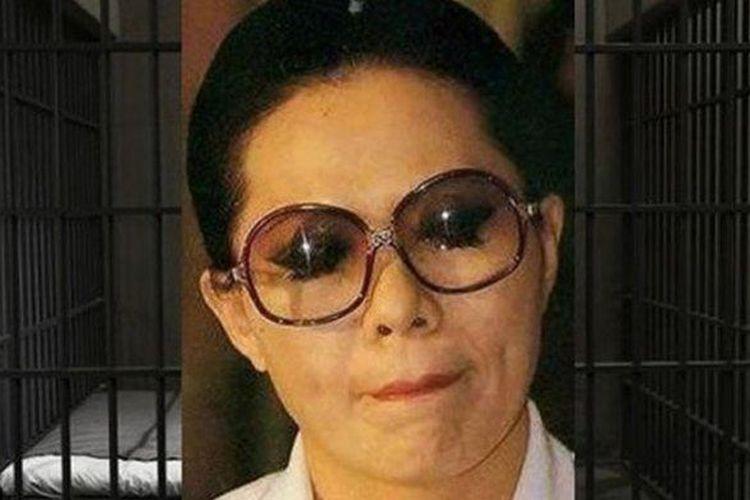 Champy Thipyaso pemegang rekor hukuman penjara terlama di dunia yaitu 141.078 tahun.