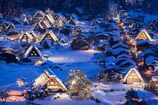 [POPULER PROPERTI] Layaknya Lukisan, Ini 10 Desa Tercantik di Dunia