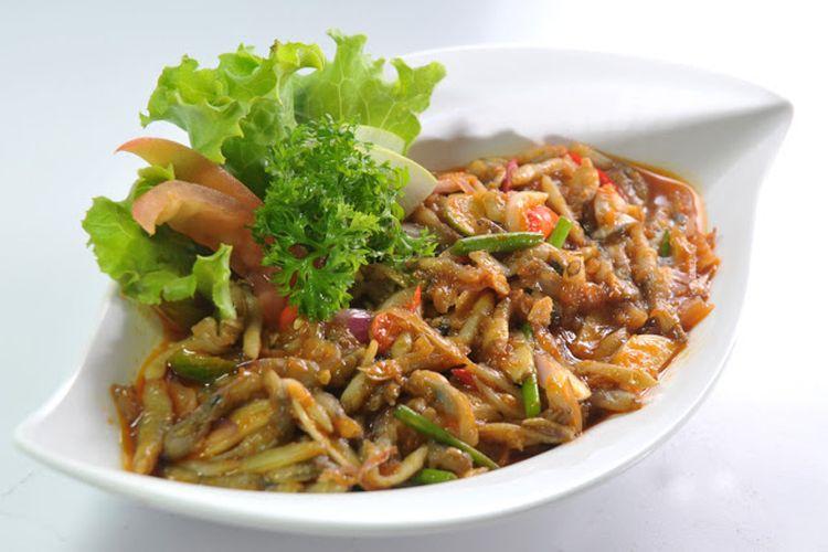Lorjuk, Kuliner khas Jawa Timur