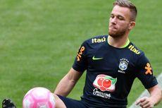 Copa America Saksi Evolusi Arthur Melo di Lini Tengah Timnas Brasil