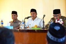 Wagub Uu Kecam Insiden Penusukan Santri di Cirebon