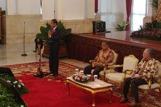 Jokowi: Dapat Stan Pameran Dekat Kamar Kecil, Mending Enggak Usah Ikut