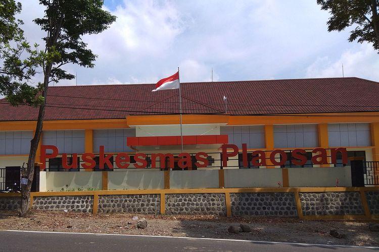 Salah satu bidan dinyatakan positif covid 19, Pemerintah Kabupaten Magetan menutup pelayana kesehatan di Puskesmas Plaosan.