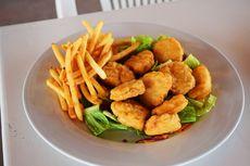 Resep Nugget Ayam Wortel, Cocok untuk Stok Lauk di Rumah