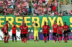 Madura United Vs Persija, Kesempatan Kedua Laskar Sape Kerrab di Piala Gubernur Jatim 2020
