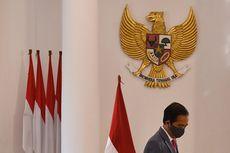 Jokowi Sebut Masalah Pendidikan Tinggi Kompleks, Minta Rektor Saling Bantu