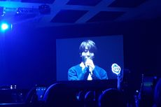 Ha Sungwoon: Ini adalah Fan Meeting Pertama dan Terakhir Saya di Jakarta