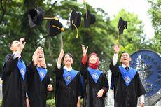 Daya Tampung SBMPTN 2020 IPB, 3 Prodi Ini Sepi Peminat di 2019