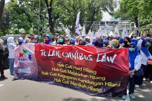 Nasib Karyawan Outsourcing di RUU Omnibus Law