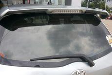Saat WFH, Jangan Lupa Merawat Karet Wiper Mobil