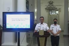 Berikut Aturan, Sanksi hingga Denda Terkait Penerapan PSBB Transisi Jilid 2 di Jakarta