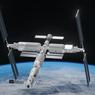 Perlombaan Peluncuran Stasiun Luar Angkasa Dimulai, Usai Rusia Kini China