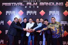 Dukung Ekonomi Kreatif, Festival Film Bandung Kembali Digelar untuk Ke-32 Kalinya