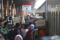 Jangan Menyerah, Masih Ada Tiket Kereta Api Diskon untuk Mudik