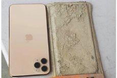 Tercebur di Danau Selama Setahun, iPhone 11 Pria Ini Masih Berfungsi Baik