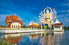 5 Wisata Pulau Menarik di Thailand yang Wajib Dikunjungi