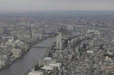 Jepang Izinkan Wisatawan Asing Sewa Rumah Pribadi