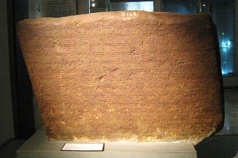 Prasasti Talang Tuo: Lokasi Penemuan, Isi, dan Maknanya